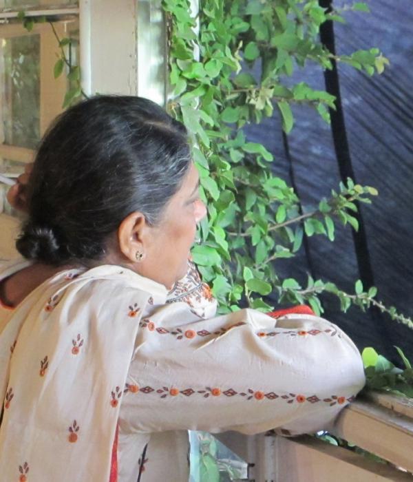 هنر در پاکستان با ساجده وندال